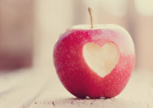 苹果的启示